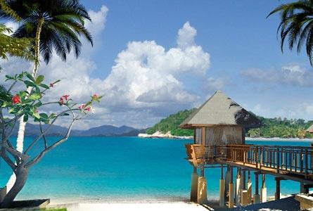 Gaya Island Resort  [Kota Kinabalu, Malaysia]    コタキナバルにこんな素敵そうなホテルがあったとは!これは行き先候補に浮上しそうな予感♡