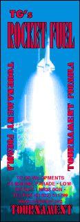 Rocket Fuel Tournament Grade - Fastest Speed