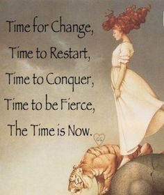 Time For Change on Pinterest | Time Flies Quotes, Tony Robbins and ...