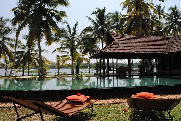 #VismayaLakeHeritage #Chenganda #Kerala #India #Afternoons #RoomView #Beautiful #PoolSide #Relaxation #Serene #Luxury #LuxuryTravel #LuxuryHotels