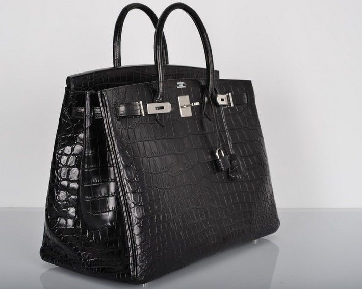 Louis Vuitton, Hermes & Chanel: The Most Expensive Handbags In The World #fashion #handbag #luxury