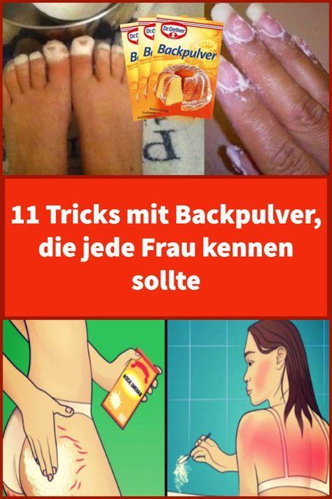 Hier sind 11 Tricks, die wir gesammelt haben, wenn es um die Vorteile von Backpu geht …   – T I P S