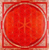 How Geometry Changed My Life! Sacred Geometry Activation raises your energetic vibration.