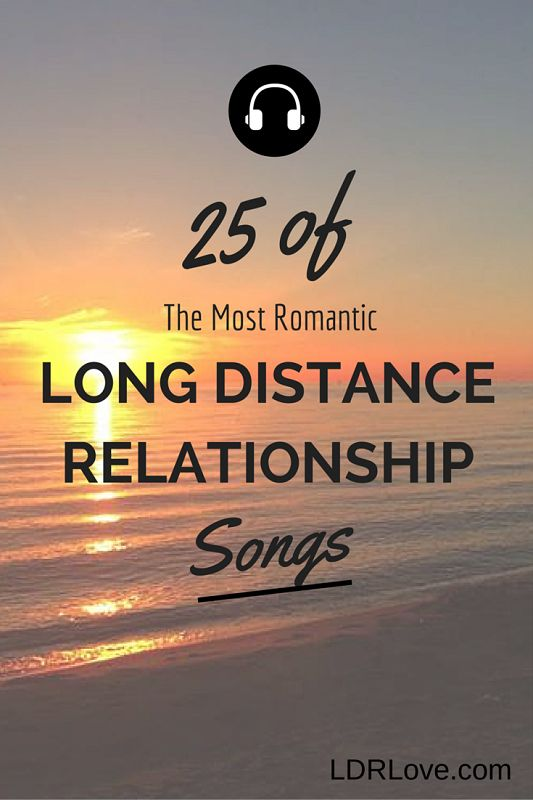 25 of the best long distance relationship songs (and videos!)   LDRLove.com