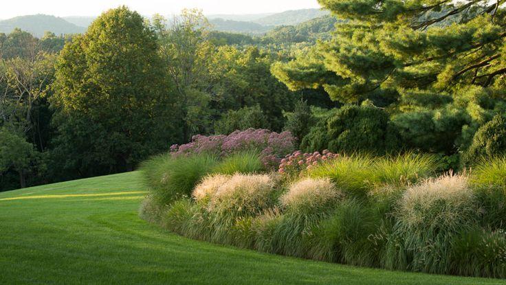 High Meadow Farm, Mount Kisco, NY | providence landscapes
