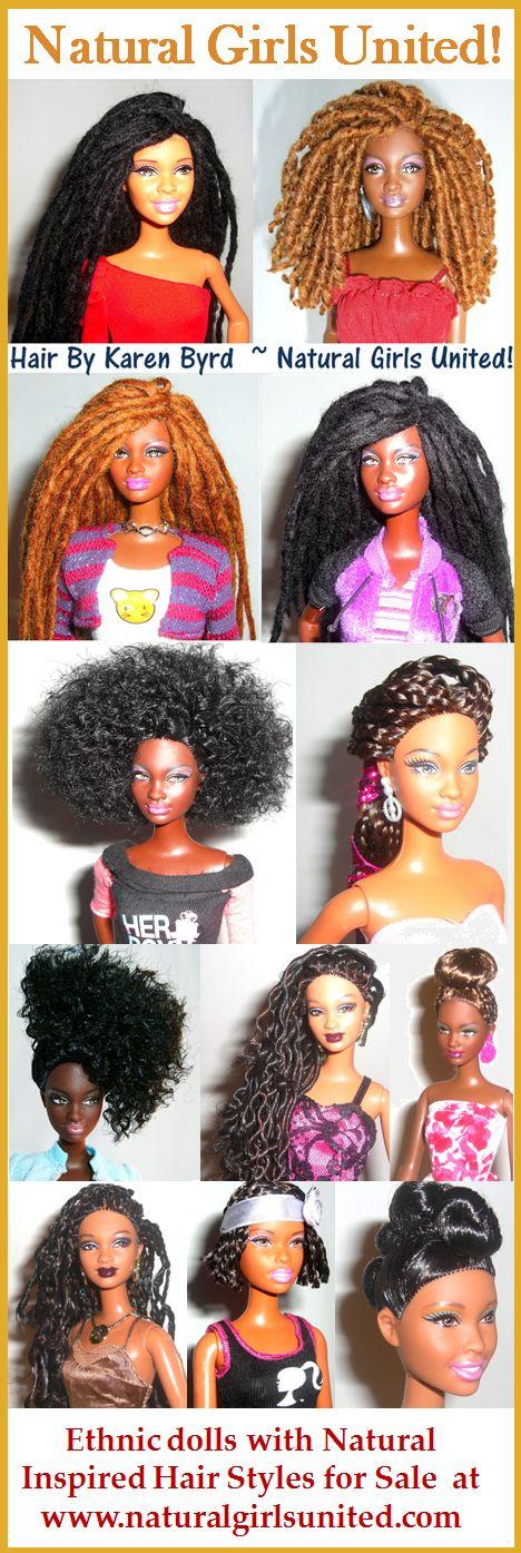 Naturally Beautiful Hair: Natural Beauties & Contributers!