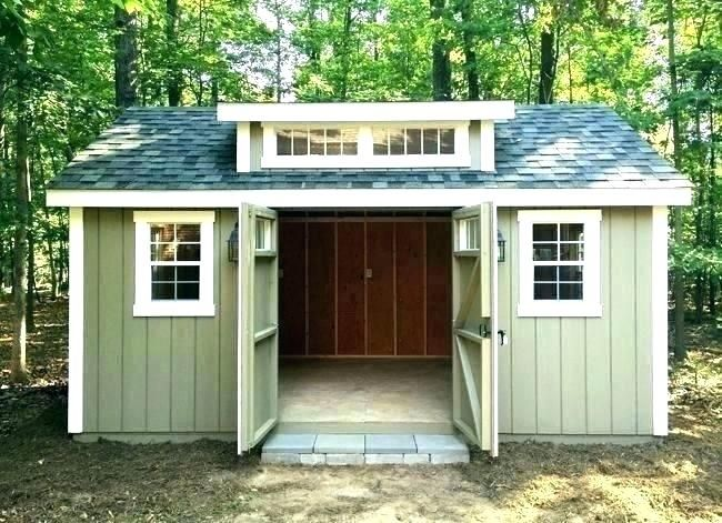 How To Make Money Woodworking From Home How To Keep Mice Out Of Garden Shed Backyard Sheds Shed Landscaping Backyard Storage Sheds