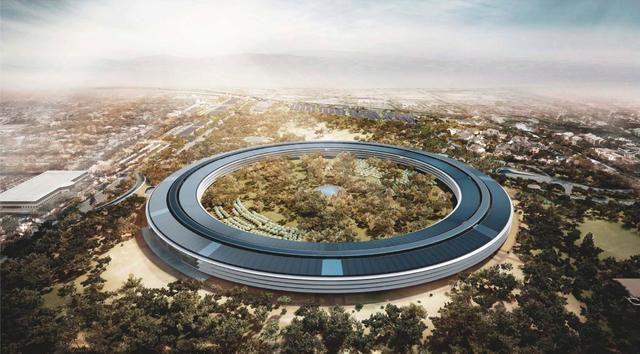 Zastanawiacie się co jest na tym zdjęciu? To projekt nowej kwatera głównej #Apple. Oczywiście jest to tylko wizualizacja, jeżeli chcecie zobaczyć na jakim etapie jest obecnie obejrzyjcie ten filmik. https://www.youtube.com/watch?v=pfZvimPkKio Wielkie otwarcie statku kosmicznego Apple planowane jest w 2016 roku. Do tego czasu będzie już #iPhone 8S?