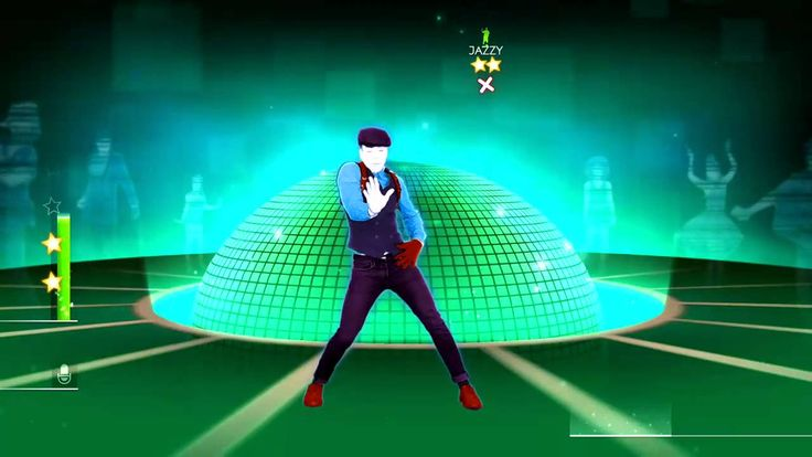 Just Dance 2014 Ghostbusters Music & Lyrics by Ray Parker Jr. Mash-Up Video