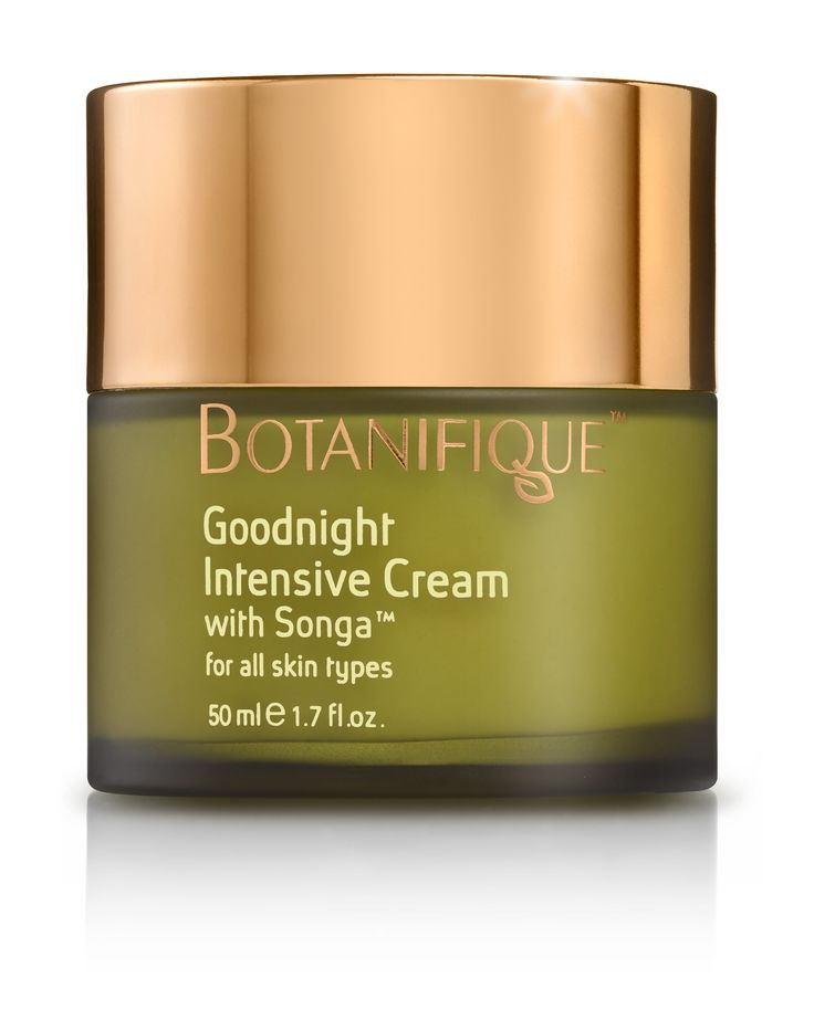 Nourishing shea butter, basil and verbena extracts seal in powerful antioxidants as Songa technology, based on the Solidago Virgaurea flower and clinically proven to improve elasticity, lifts the skin in this night-long treatment that ensures a rejuvenated complexion from the moment you open your eyes.