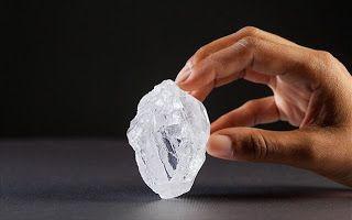 Ebisto: Τα μεγαλύτερα διαμάντια στον κόσμο κρύβουν στοιχεί...