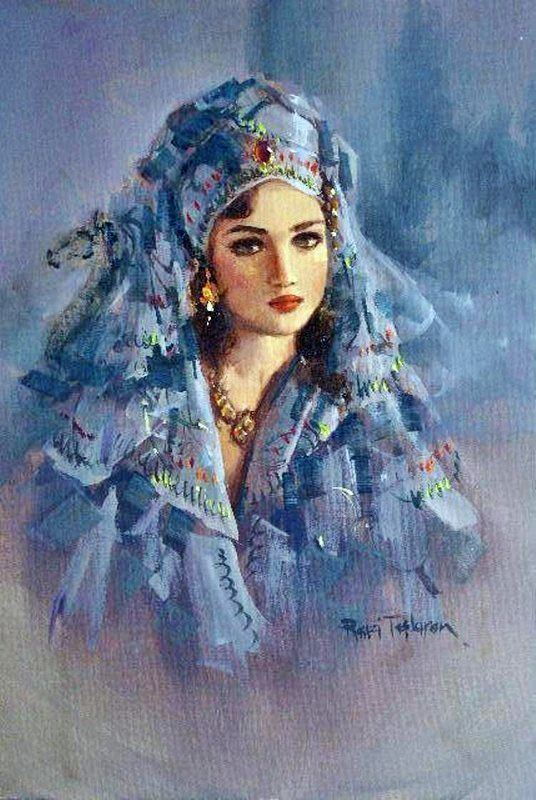 picturesque famous living artists today. Female Beauty in the paintings of Turkish artist Ramzi Taskiran 65 best Remzi  Turkey images on Pinterest art