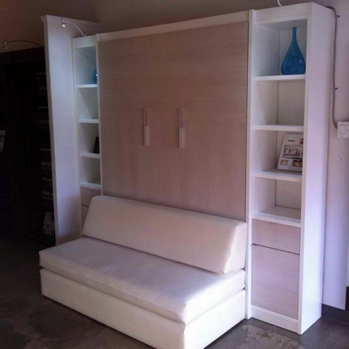 Best 25 Murphy Bed Ikea Ideas On Pinterest Diy Murphy Bed Bed Ikea And Murphy Beds