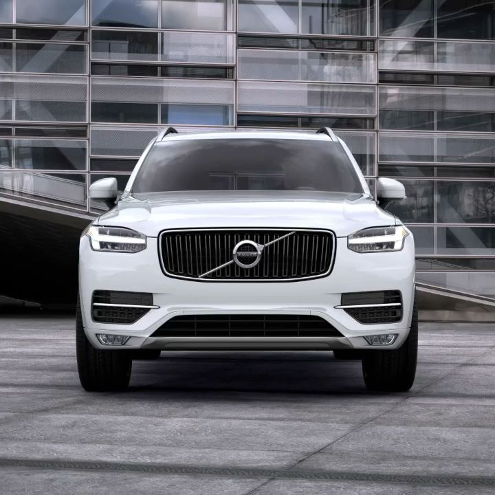 Volvo Xc90 Build Your Own Video Volvo Cars Volvo Xc90 Luxury Suv