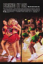 Watch The Bring It On Movies Online Free. A champion high school cheerleading squad discovers its previous captain stole all their best routines from an inner-city school and must scramble to compete at this year's championships.