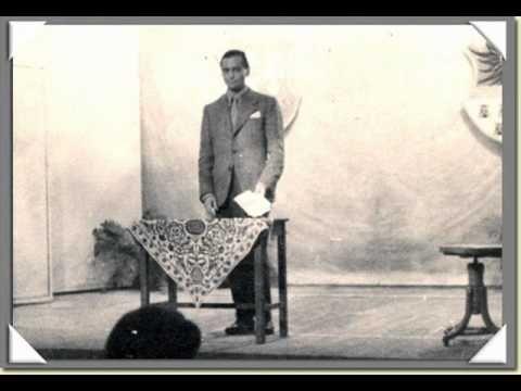 Wass Albert San Francisco-i előadása 1967