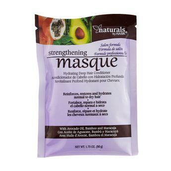 Naturals Strengthening Hair Masque