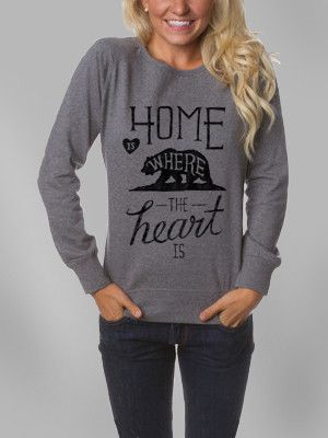 Gunmetal Women's Sweater  CAlimited.com  #want #musthave #california dreaming