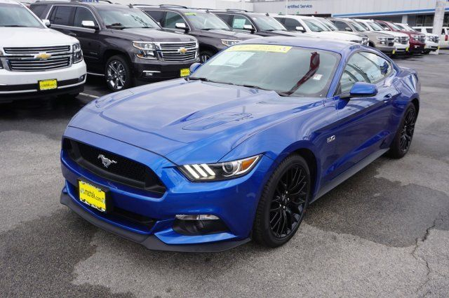 eBay: 2017 Ford Mustang GT 2017 Ford Mustang GT 9,447 Miles
