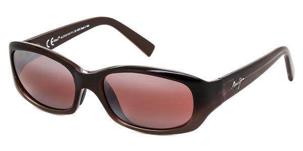 Maui Jim Punchbowl Polarized R219-01 Sunglasses