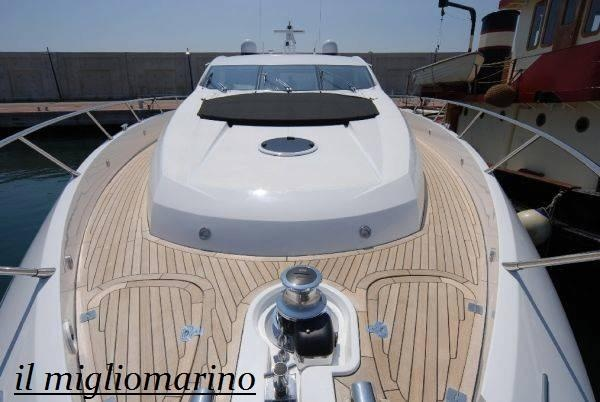vendesi perfetta Modellopredator 82  Cantieresun seeker  Anno2006 www.ebarche.it/index.php?889_vendesi_perfetta