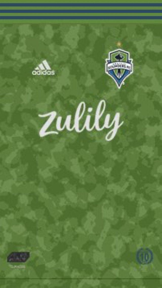 Seattle Sounders Of The Usa Wallpaper Futebol