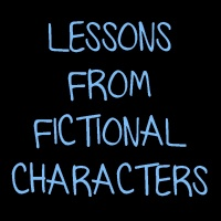 A lot of these things I knew before the characters were around, but it's nice to be reminded by awesome characters. :)