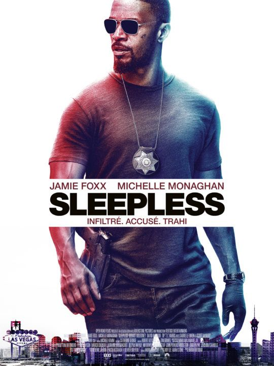 Sleepless Stream
