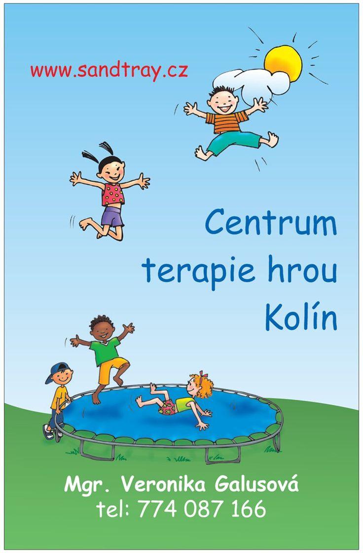 Terapie hrou pro děti - individuální poradenství a kurzy rodičovských dovedností SPOKOJENĚ SPOLU