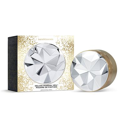 bareMinerals® Mineral Veil® Finishing Powder Deluxe Collector's Edition