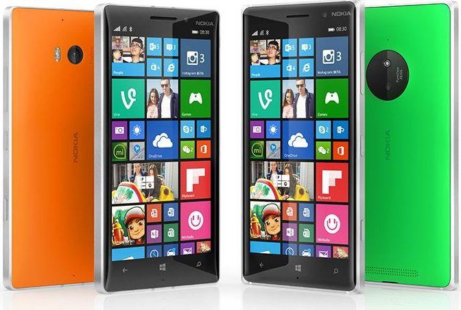 Nokia Lumia 830 ajunge la eMAG; disponibil pe alb sau negru la un preț de 1.599 lei   ► SPRE ARTICOL: http://mbls.ro/1BDaOUT ► SPRE MAGAZIN: http://mbls.ro/1oGOFz9  #nokia #lumia830 #emag #telefoane