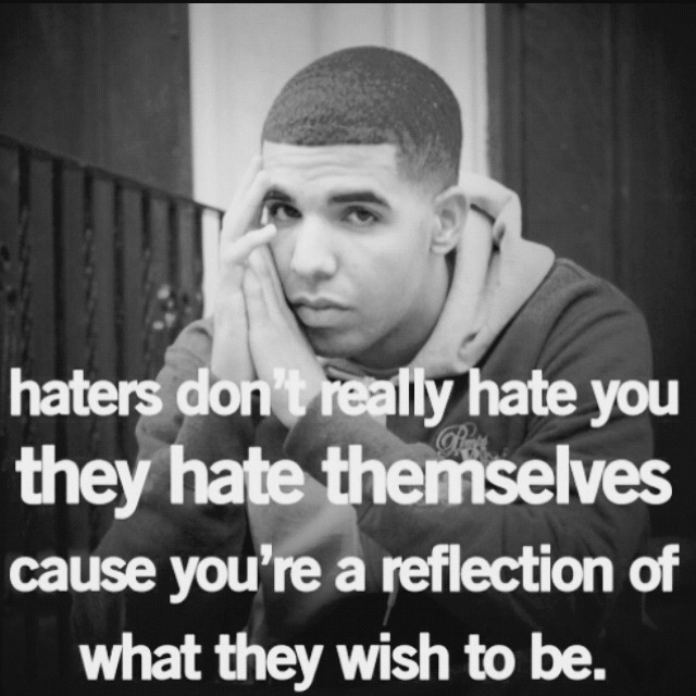 Love drake quotes