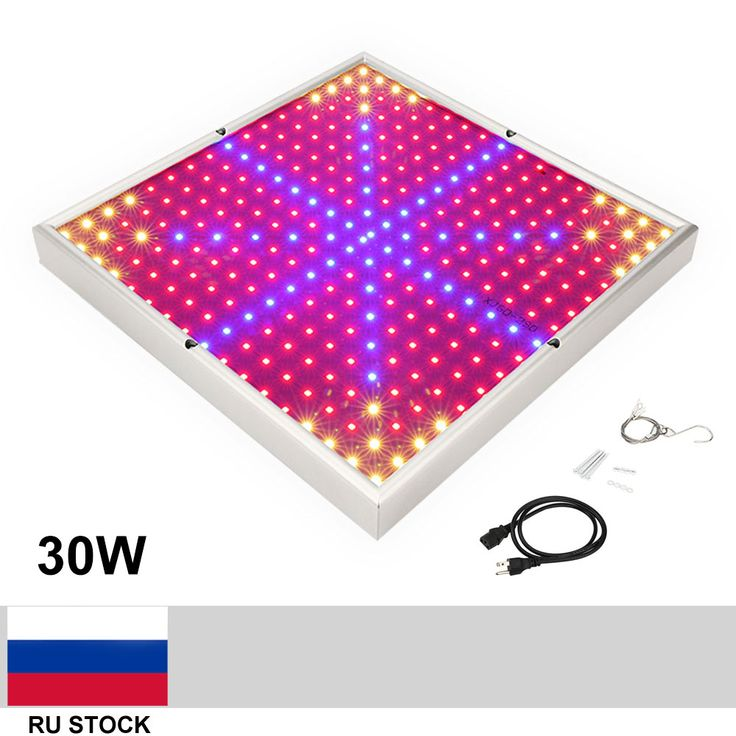 30W Growing Lamp SMD3528 85-265V Led Grow Light For Plants Aquarium Garden Horticulture Grow. Yesterday's price: US $45.83 (38.01 EUR). Today's price: US $20.04 (16.68 EUR). Discount: 47%.