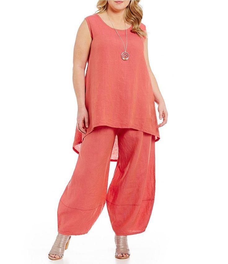 Bryn Walker Plus Size Clothes
