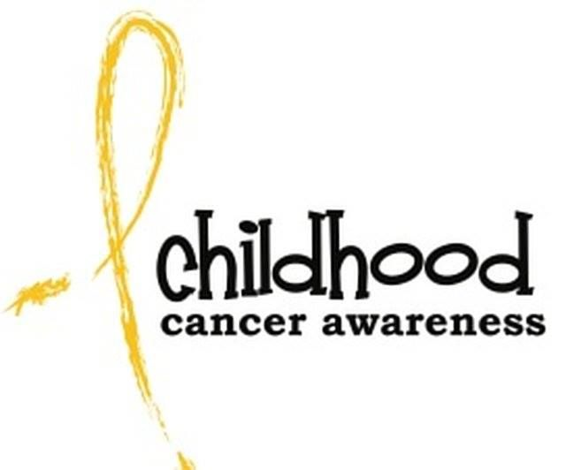 september childhood cancer awareness month quotes - Google Search