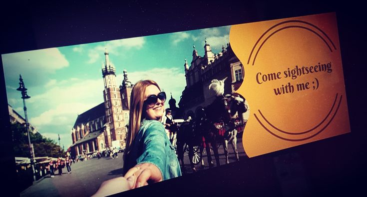 Your City Tour Guide in Krakow