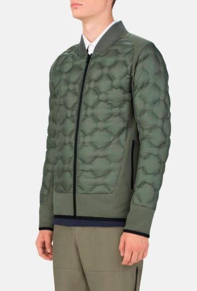 Check this out on leManoosh.com: #Army #Fashion #khaki #Pattern #Stitching #Textile / Fabric #Under Armor