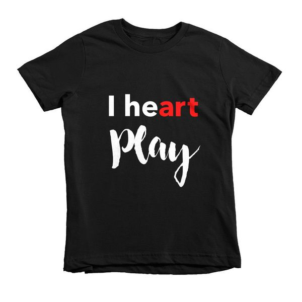 PRODUCTS :: KIDS :: BOYS :: Shirts, Tanks, Tops :: Heart Play Kids T-shirt
