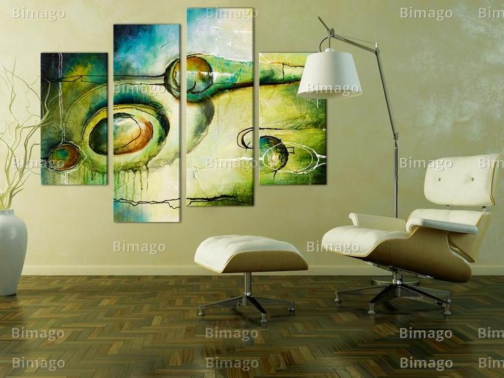 238 best Canvas art - wandbilder und leinwanddrucke images on - wandbilder wohnzimmer modern
