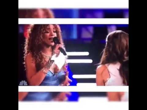 "Rihanna faz cover de ""Back To Black"", de Amy Winehouse, no ""The Voice"" EUA #AmyWinehouse, #Brasil, #PharrellWilliams, #Pop, #Rihanna, #Sucesso, #TheVoice http://popzone.tv/2015/11/rihanna-faz-cover-de-back-to-black-de-amy-winehouse-no-the-voice-eua/"
