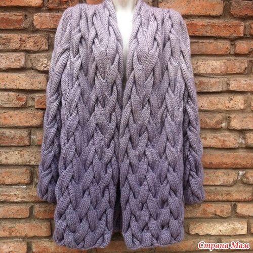 Cardigan Lalo, il numero ... !!! - Knit insieme on-line - Paese mamma