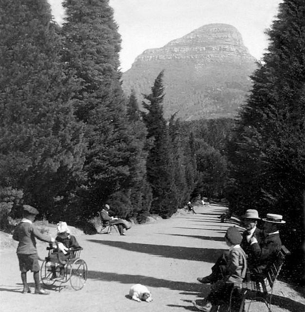 De Waal Park c1898 | Flickr - Photo Sharing!