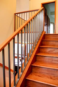 Split Level Staircase Designs Save To Ideabook Email