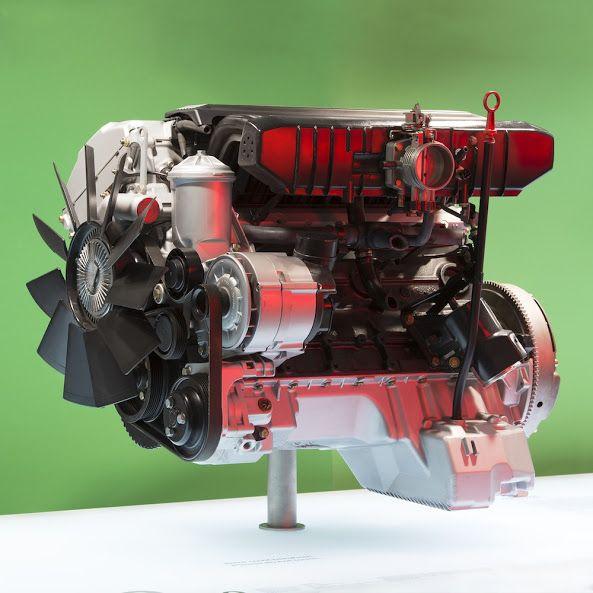 185 Best Images About Engines / Engine Parts / Car
