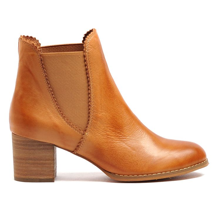 BELLE | Midas Shoes - Quality leather Boots, Heels, Sandals, Flats by Midas Shoes $198