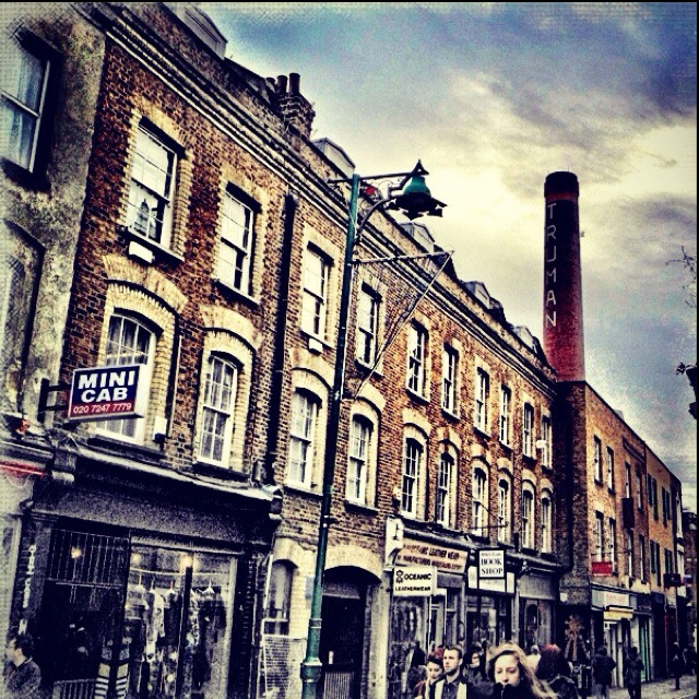 london. bricklane. streetphotography.