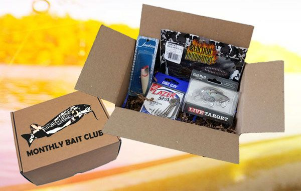 1000 images about sports outdoors subscription boxes on for Fly fishing subscription box