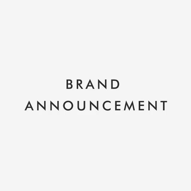We are so excited... Watch this space for more info #announcement #myers #australia #exciting