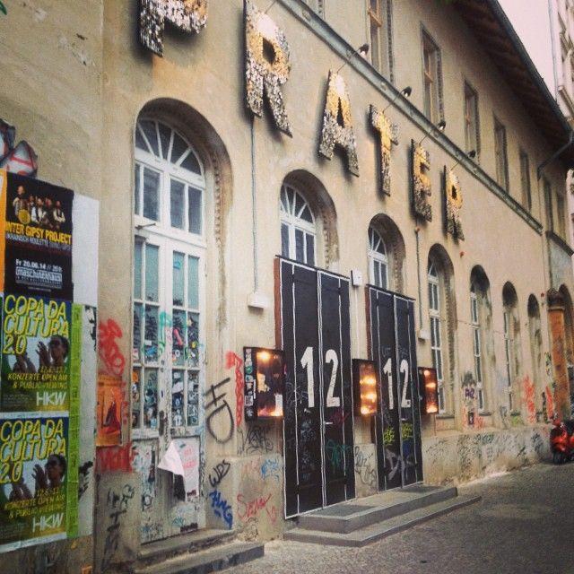 Citytrippin' // Berlin. Germany.