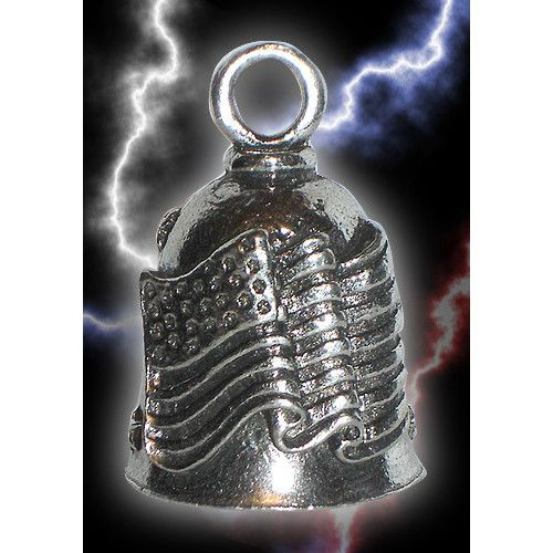 Old Glory Guardian® Bell Harley-Davidson HD Accessory Motorcycle
